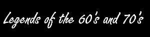 Legends 95.3 Pop Classics