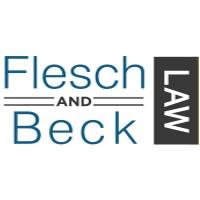Flesch and Beck Law Legends Radio